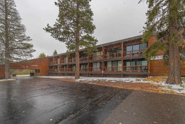 11591 Snowpeak Way #402, Truckee, CA 96161 (MLS #20212549) :: Becky Arnold Real Estate at Chase International
