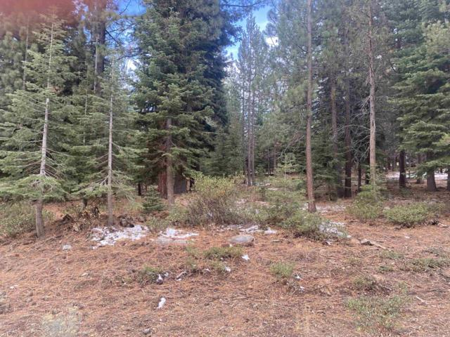 12864 Peregrine Drive, Truckee, CA 96161 (MLS #20212550) :: Becky Arnold Real Estate at Chase International