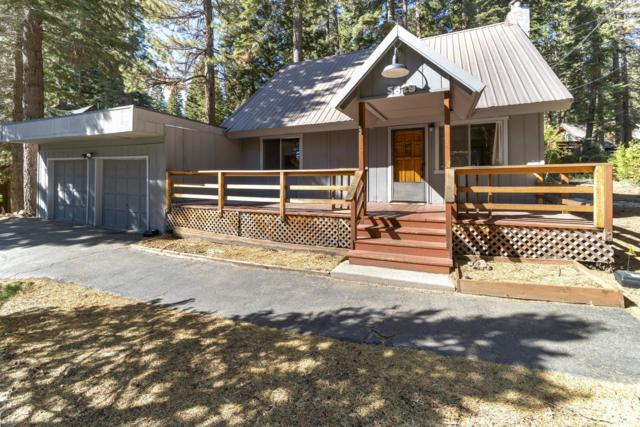 5629 Uplands Road, Carnelian Bay, CA 96140 (MLS #20212553) :: Becky Arnold Real Estate at Chase International