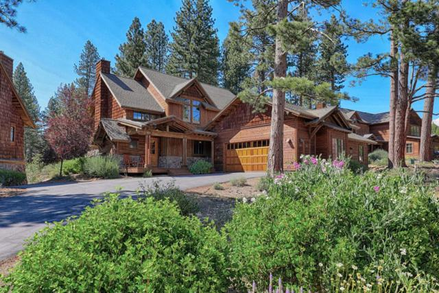 12585 Legacy Court A13a-01, Truckee, CA 96161 (MLS #20212555) :: Becky Arnold Real Estate at Chase International