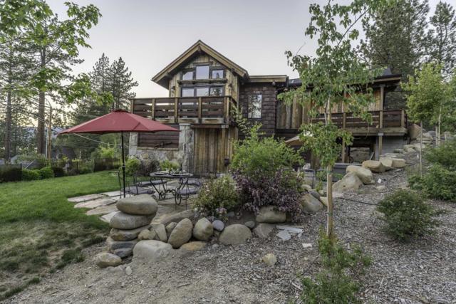 7169 North Lake Boulevard, Tahoe Vista, NV 96148 (MLS #20212557) :: Becky Arnold Real Estate at Chase International