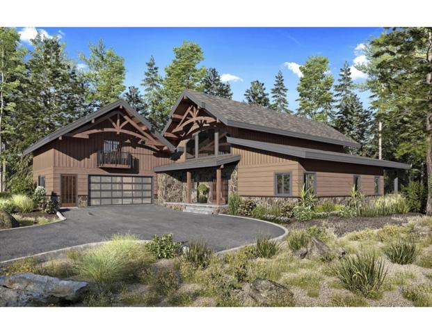 13132 Lookout Loop, Truckee, CA 96161 (MLS #20212563) :: Becky Arnold Real Estate at Chase International