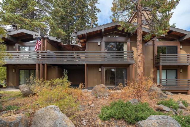 1877 North Lake Boulevard #58, Tahoe City, CA 96145 (MLS #20212566) :: Becky Arnold Real Estate at Chase International