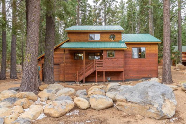 14300 Pathway Avenue, Truckee, CA 96161 (MLS #20212567) :: Becky Arnold Real Estate at Chase International