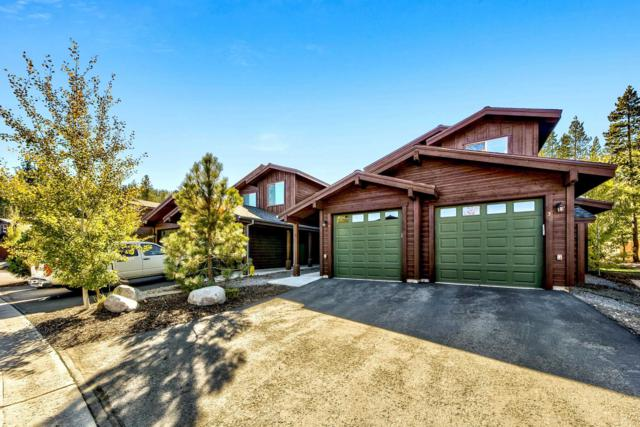11595 Dolomite Way #4, Truckee, CA 96161 (MLS #20212568) :: Becky Arnold Real Estate at Chase International