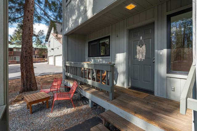 12809 Northwoods Boulevard #4, Truckee, CA 96161 (MLS #20212570) :: Becky Arnold Real Estate at Chase International