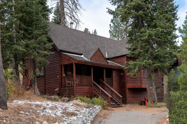 1191 Snow Crest Road, Alpine Meadows, CA 96145 (MLS #20212571) :: Becky Arnold Real Estate at Chase International