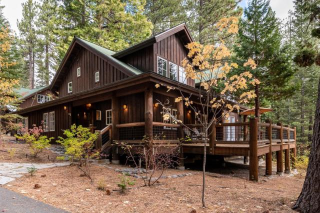1400 West Lake Boulevard, Tahoe City, CA 96145 (MLS #20212572) :: Becky Arnold Real Estate at Chase International