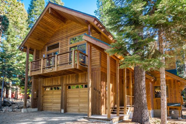 5718 Dodowah Road, Carnelian Bay, CA 96140 (MLS #20212574) :: Becky Arnold Real Estate at Chase International