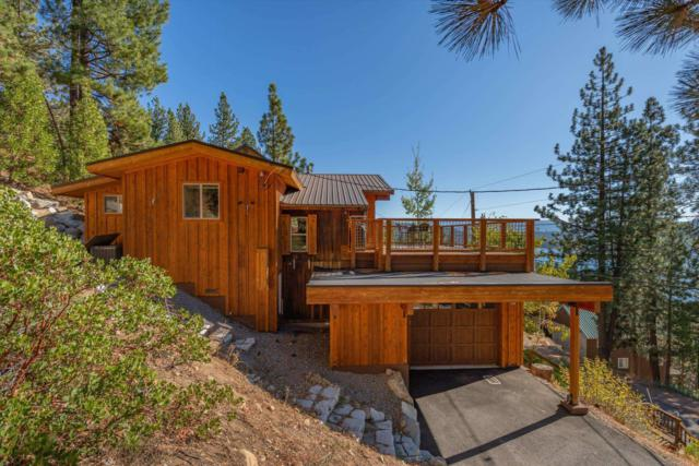 14844 Denton Avenue, Truckee, CA 96161 (MLS #20212575) :: Becky Arnold Real Estate at Chase International