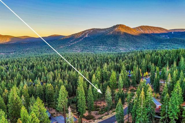 10948 Olana Drive, Truckee, CA 96161 (MLS #20212579) :: Becky Arnold Real Estate at Chase International