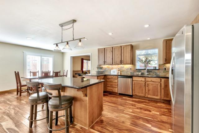 10815 Palisades Drive, Truckee, CA 96161 (MLS #20212580) :: Becky Arnold Real Estate at Chase International