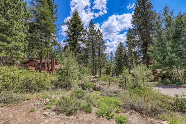 11929 Ski Run Road, Truckee, CA 96161 (MLS #20212583) :: Becky Arnold Real Estate at Chase International