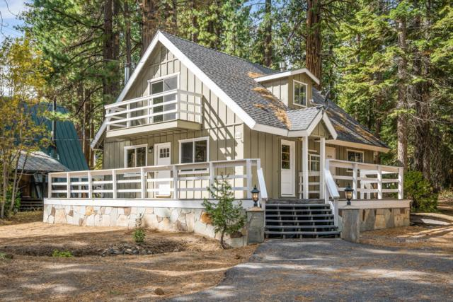 415 Nightingale Road, Carnelian Bay, CA 96140 (MLS #20212584) :: Becky Arnold Real Estate at Chase International