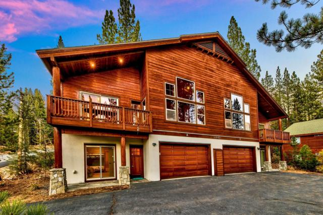 11843 Muhlebach Way A, Truckee, CA 96161 (MLS #20212586) :: Becky Arnold Real Estate at Chase International