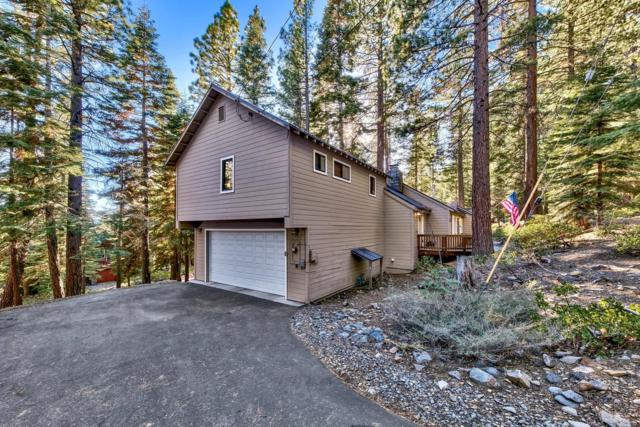 457 Terrace Drive, Carnelian Bay, CA 96140 (MLS #20212588) :: Becky Arnold Real Estate at Chase International