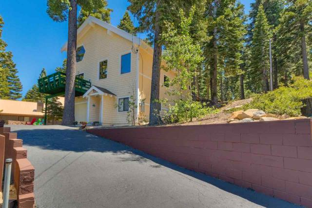 9024 Scenic Drive, Rubicon Bay, CA 96142 (MLS #20211098) :: Becky Arnold Real Estate at Chase International