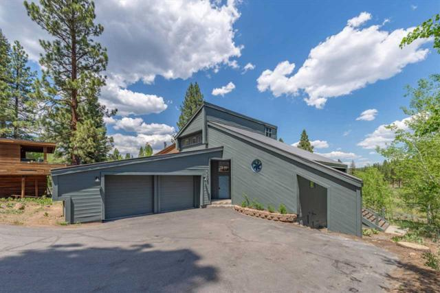 180 Basque, Truckee, CA 96161 (MLS #20211342) :: Becky Arnold Real Estate at Chase International