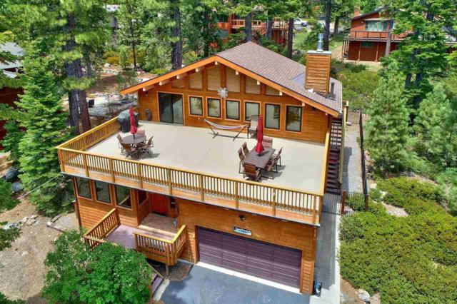 120 Marlette Drive, Tahoe City, CA 96145 (MLS #20211506) :: Becky Arnold Real Estate at Chase International