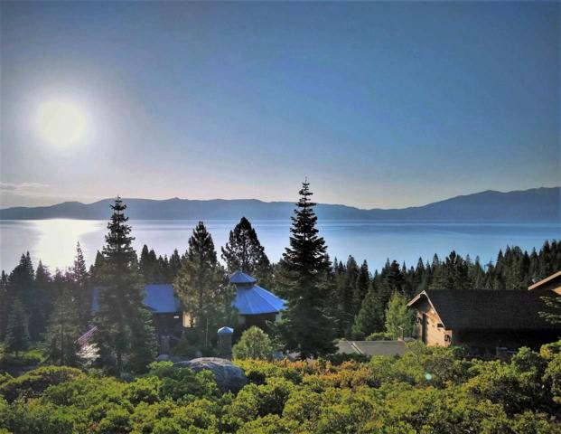 9172 Scenic Drive, Rubicon Bay, CA 96142 (MLS #20211731) :: Becky Arnold Real Estate at Chase International