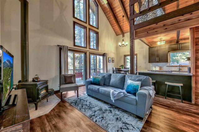 11994 Bennett Flat Road, Truckee, CA 96161 (MLS #20211848) :: Becky Arnold Real Estate at Chase International