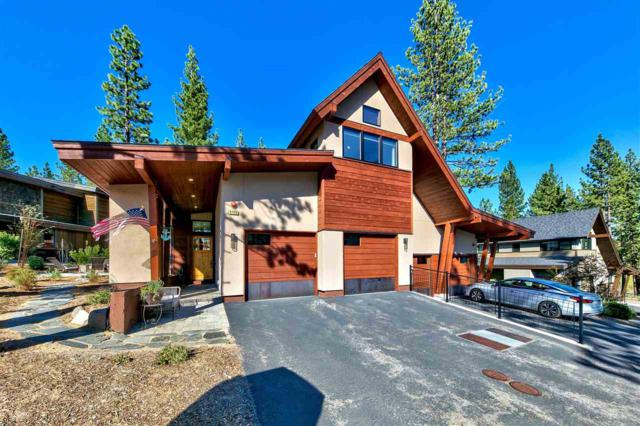 9106 Heartwood Drive, Truckee, CA 96161 (MLS #20211864) :: Becky Arnold Real Estate at Chase International