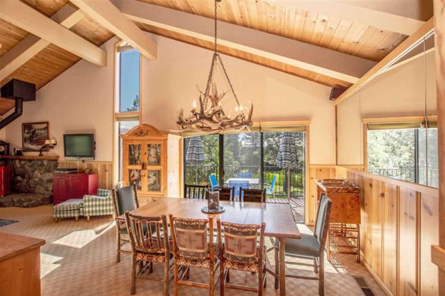 2560 Lake Forest Road #24, Tahoe City, CA 96145 (MLS #20212026) :: Becky Arnold Real Estate at Chase International