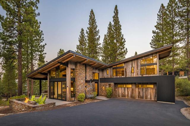 2501 Chatwold Court, Truckee, CA 96161 (MLS #20212321) :: Becky Arnold Real Estate at Chase International
