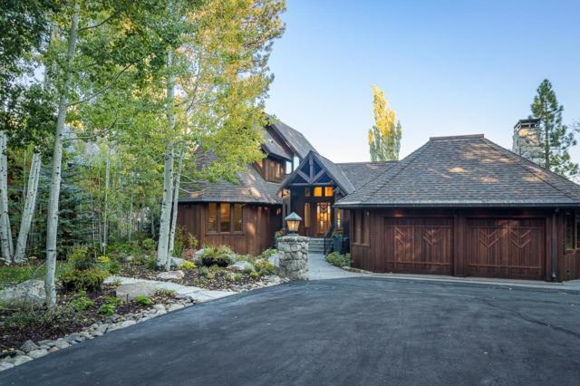 1830 North Lake Boulevard, Tahoe City, CA 96145 (MLS #20212361) :: Becky Arnold Real Estate at Chase International