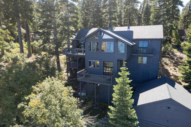 6115 West Lake Boulevard, Homewood, CA 96141 (MLS #20212380) :: Becky Arnold Real Estate at Chase International