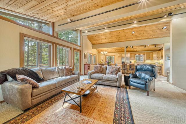 960 Sky Way, Tahoe City, CA 96145 (MLS #20212461) :: Becky Arnold Real Estate at Chase International