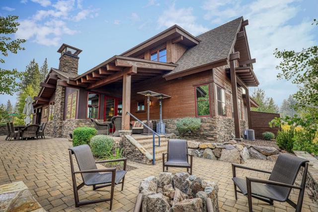 10100 Sagebrush Court #65, Truckee, CA 96161 (MLS #20212517) :: Becky Arnold Real Estate at Chase International