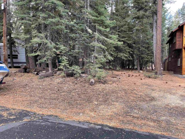 7302 6th Avenue, Tahoma, CA 96142 (MLS #20212518) :: Becky Arnold Real Estate at Chase International