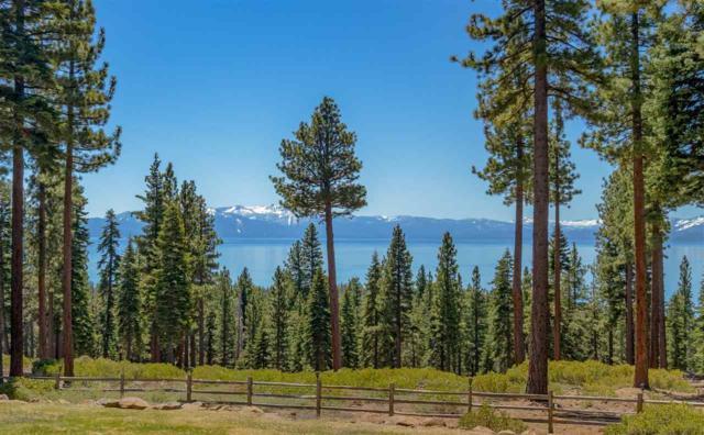 2900 Polaris Road, Tahoe City, CA 96145 (MLS #20211132) :: Becky Arnold Real Estate at Chase International