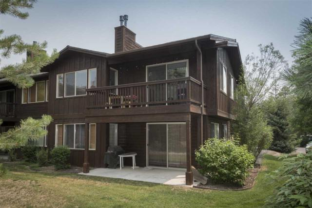 10592 Boulders Road #2, Truckee, CA 96161 (MLS #20211873) :: Becky Arnold Real Estate at Chase International
