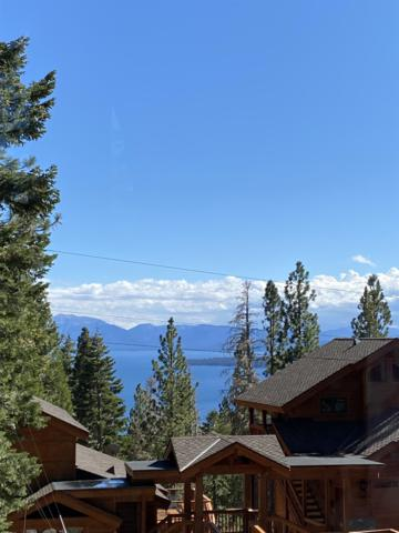 525 Club Drive, Tahoe City, CA 96145 (MLS #20212445) :: Becky Arnold Real Estate at Chase International