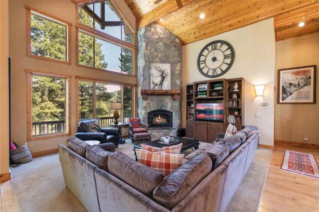 1755 Grouse Ridge Rd, Truckee, CA 96161 (MLS #20211359) :: Becky Arnold Real Estate at Chase International
