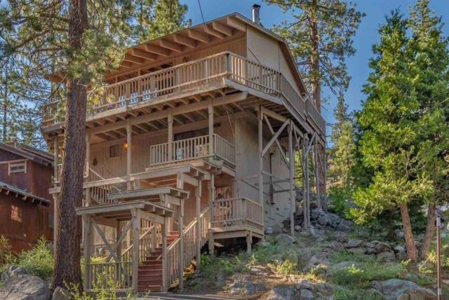 16246 Old Highway Drive, Truckee, CA 96161 (MLS #20211366) :: Becky Arnold Real Estate at Chase International