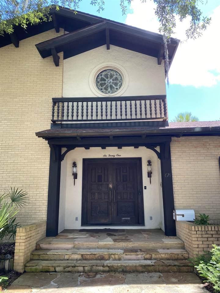 621 Calhoun St. - Photo 1