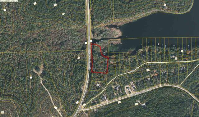 12255 Pat Thomas Parkway #0, Lake Talquin, FL 32351 (MLS #230338) :: Team Goldband