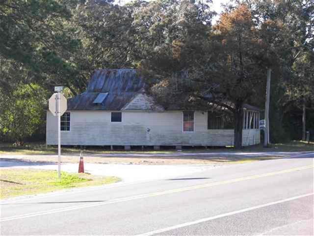 1411 Coastal, Panacea, FL 32346 (MLS #243924) :: Best Move Home Sales