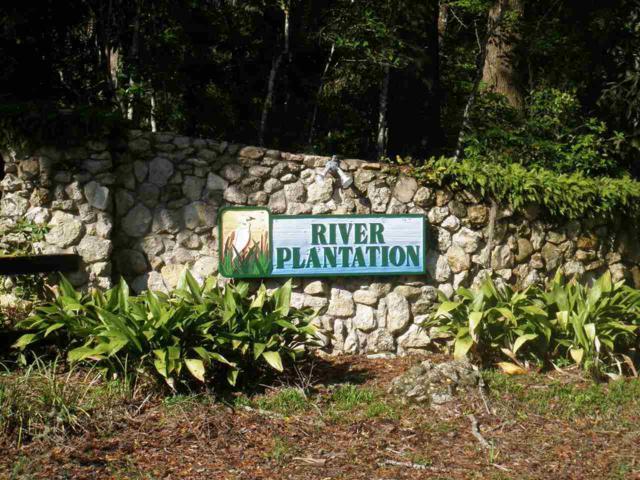 Lot 5B River Plantation, Crawfordville, FL 32327 (MLS #244418) :: Best Move Home Sales