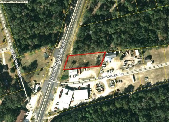 2469 Crawfordville Hwy, Crawfordville, FL 32327 (MLS #247622) :: Berkshire Hathaway HomeServices Beach Properties of Florida