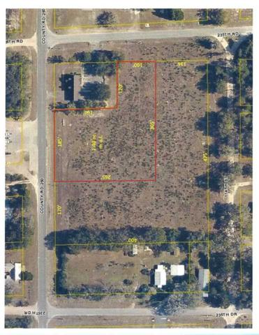 XXX County Rd 250, Live Oak, FL 32060 (MLS #248987) :: Best Move Home Sales