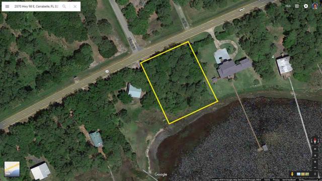 2570 Hwy 98 #7, Lanark Village, FL 32322 (MLS #266234) :: Danielle Andrews Real Estate