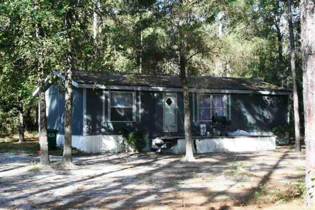 9398 Courtney, Woodville, FL 32362 (MLS #267228) :: Best Move Home Sales