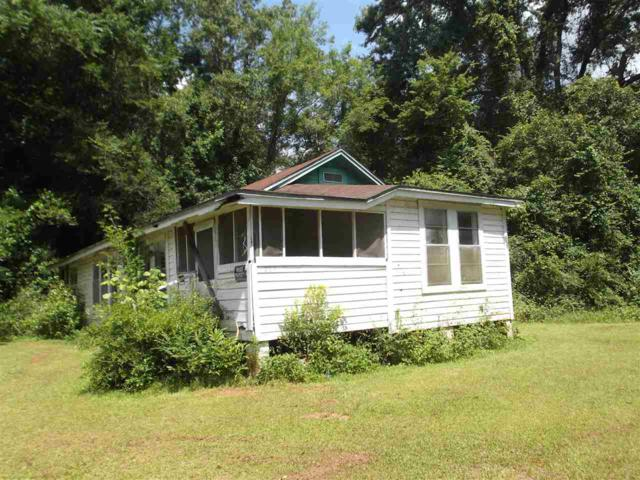 236 Marshall, Quincy, FL 32351 (MLS #270714) :: Best Move Home Sales