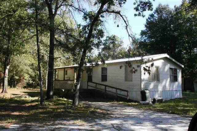 9441 Courtney, Woodville, FL 32362 (MLS #270905) :: Best Move Home Sales