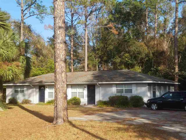 554 Puckett, Perry, FL 32348 (MLS #276383) :: Best Move Home Sales