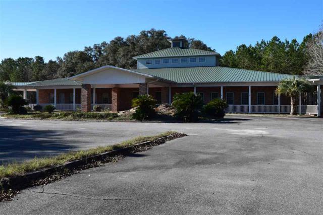 2640 SE Cr 255, Lee, FL 32059 (MLS #276961) :: Berkshire Hathaway HomeServices Beach Properties of Florida